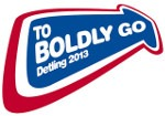 To Boldly Go - Detling 2013